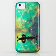 THE AFRICAN BOAT IN THE … iPhone 5c Slim Case