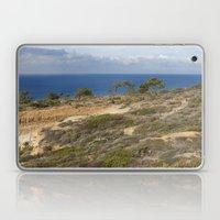 torrey pines  Laptop & iPad Skin