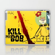 Kill Spongebob Laptop & iPad Skin