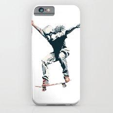 Skater 2 Slim Case iPhone 6s