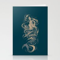 Sirena Stationery Cards