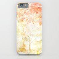 Memories of Autumn iPhone 6 Slim Case