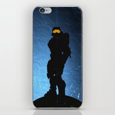 Halo 4 - Sierra 117 iPhone & iPod Skin