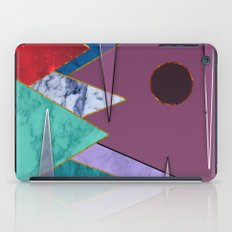 Abstract #405 iPad Case