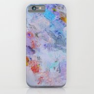 iPhone & iPod Case featuring Tree In Violet (2) 2015 by Pondering Seeds Of H…