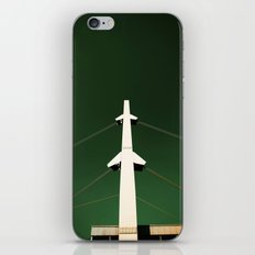 The Tranporter 2 iPhone & iPod Skin