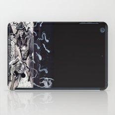 Psychoactive Bear 5 iPad Case