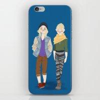 lovegoods iPhone & iPod Skin