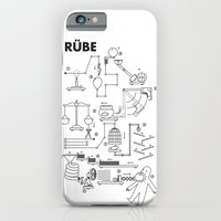 Rube iPhone 6 Slim Case