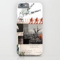 Sleepless Stalingrad iPhone 6 Slim Case