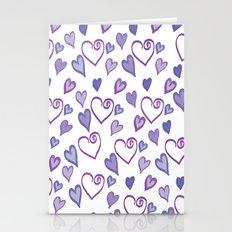 I Heart you a Ton! 2.0 Stationery Cards
