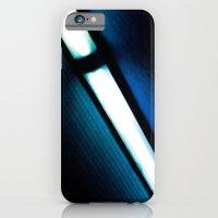 Aqua Wöösh iPhone 6 Slim Case