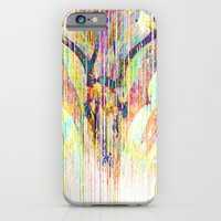 iPhone & iPod Case featuring Amalgam by Fawnover