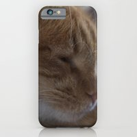 iPhone & iPod Case featuring Nap Time by Smileybriggs