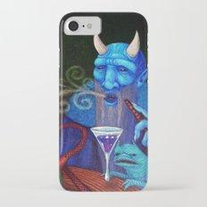 Hookah Demon Slim Case iPhone 7