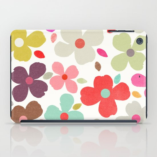 Dogwood 2 iPad Case