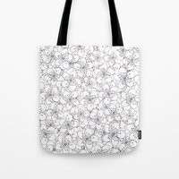 Cherry Blossom Pink - In… Tote Bag