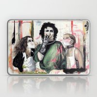 The Rocky Horror Picture… Laptop & iPad Skin