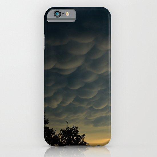 Strange Sky iPhone & iPod Case