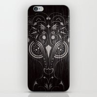Bambi on acid iPhone & iPod Skin