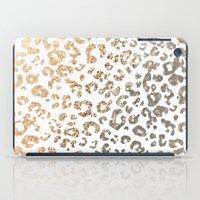 GOLD LEO iPad Case