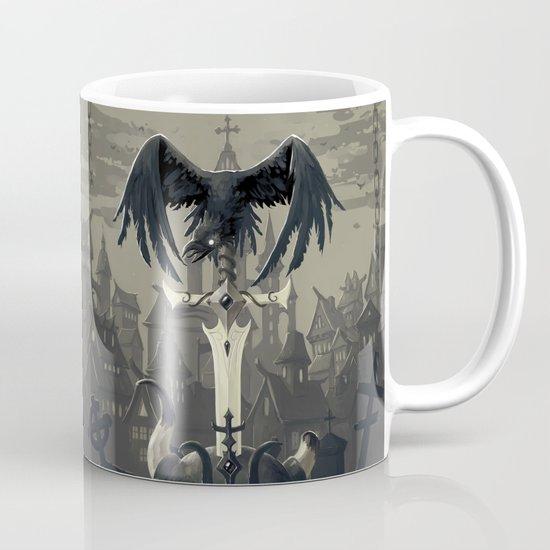 Dark Times Mug