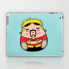 Kuwaii Fieri Laptop & iPad Skin