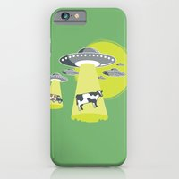 iPhone & iPod Case featuring Late Night Snack by Kent Zonestar