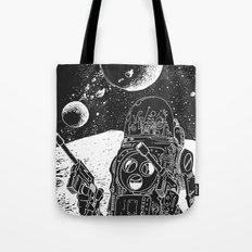 Duke of the Moon Tote Bag