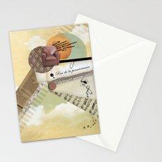 Rue de la Persévérance Stationery Cards