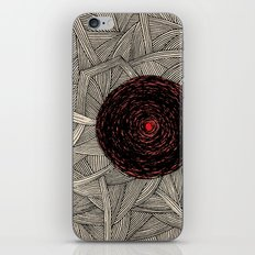 - the love - iPhone & iPod Skin