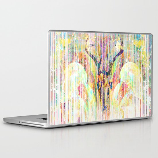 Amalgam Laptop & iPad Skin