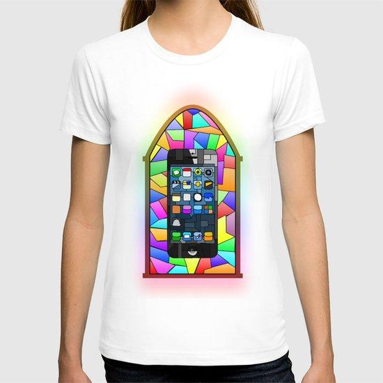 iChurch T-shirt