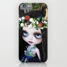 ISOBEL FAWN (Ooak BLYTHE Doll) iPhone 6 Slim Case