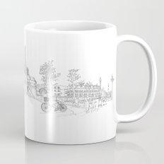 Paris! Version#1 Mug