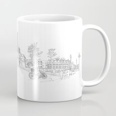 Paris! Version#1 Mug