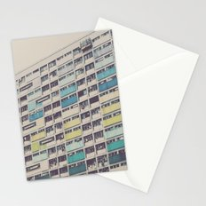 CHOI HUNG Stationery Cards