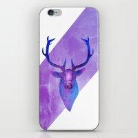 RUDOLF? iPhone & iPod Skin