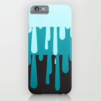 iPhone & iPod Case featuring Drip by Ashley