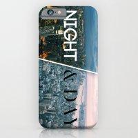 NIGHT & DAY iPhone 6 Slim Case
