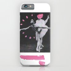 arrogant ballerina Slim Case iPhone 6s