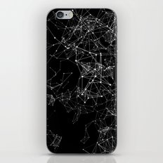Artificial Constellation 200.03.4252 iPhone & iPod Skin