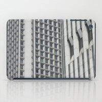 Concrete Jungle iPad Case