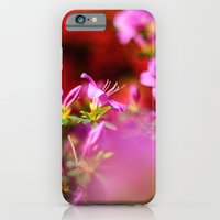 iPhone & iPod Case featuring Colors by Rebecca A Sherman