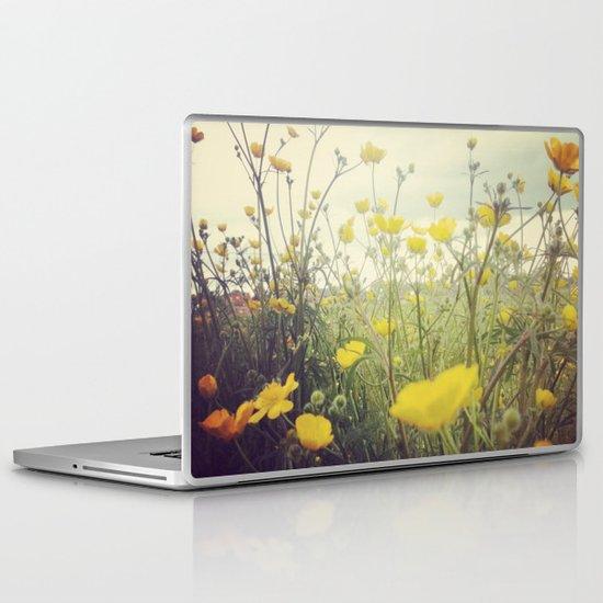 MayIdream Laptop & iPad Skin