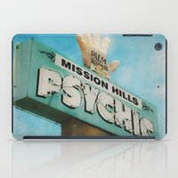 Gypsies, Tramps and Thieves iPad Case