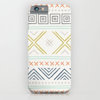 Into The West - In Mixed… iPhone 6 Slim Case