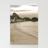 Copacabana Stationery Cards