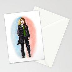 2 OLIVIAS DUNHAM (FRINGE) Stationery Cards