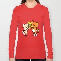 Ginger & Lemon Long Sleeve T-shirt